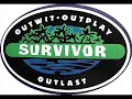 Survivor Theme Song!