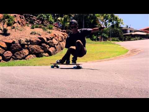 Jordan Riachi | 5 Slides