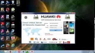 Unlocking The Huawei G7220 Free