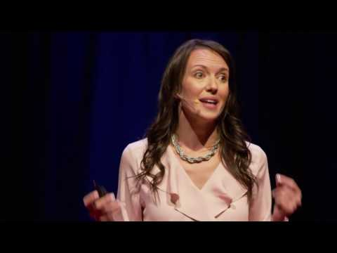 Sex trafficking isn't what you think it is | Meghan Sobel | TEDxMileHighWomen
