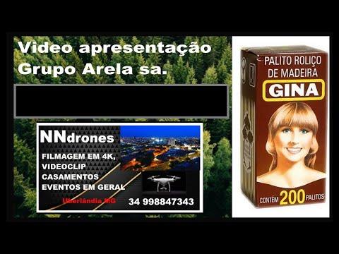 GINA PALITOS PARA DENTES GRUPO ARELA SA.avi