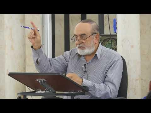 رسالة الفجر الثامنة للشيخ أحمد بدران : فضل النفقة على الأهل والأقارب