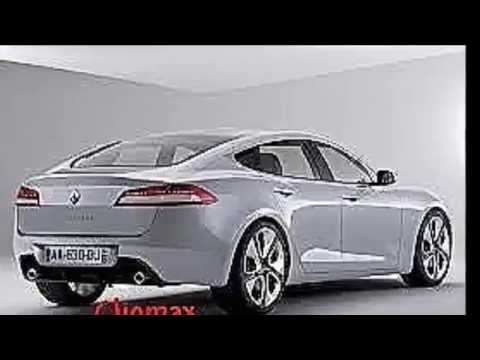 NEW 2015 RENAULT LAGUNA 2015 - YouTube