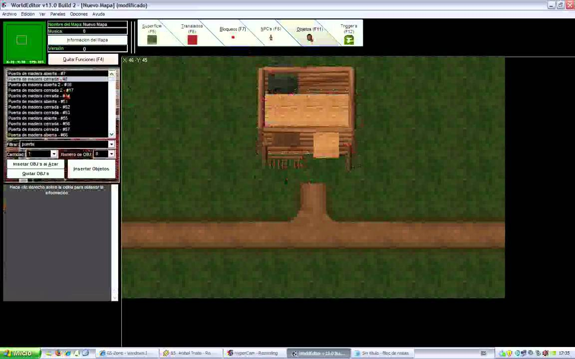 Tutorial de como hacer una casa de madera youtube - Como hacer casa de madera ...