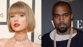 """Taylor Swift Puts Kanye West On BLAST In """"This Is Why We Can't Have Nice Things"""""""