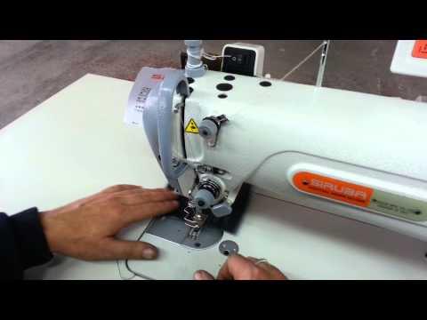 Masini de cusut industriale SIRUBA L918-H1-13