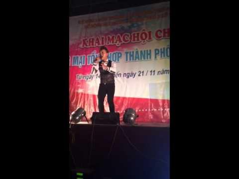 Nguyên Khôi - live - Anh Đâu Định Khóc - Phủ Lý, Hà Nam -