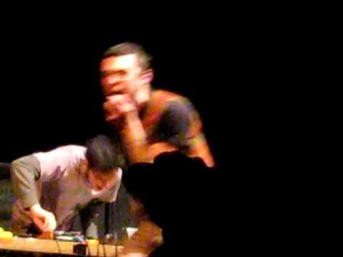 Lil Ugly Mane Live Head Molt The Norva Norfolk, VA April 3, 2009