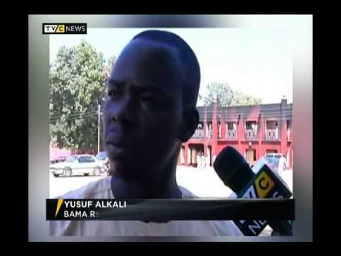 Nigeria insurgency : Bama residents recount ordeal