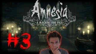 Amnesia - A Machine for Pigs #3