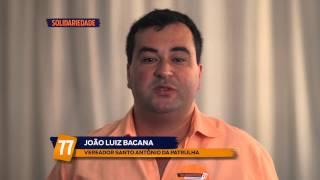 Programa de Televisão – João Luiz Bacana