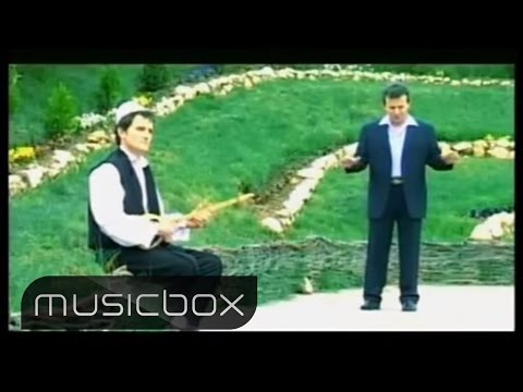 Shaqir Cervadiku -Albumi im