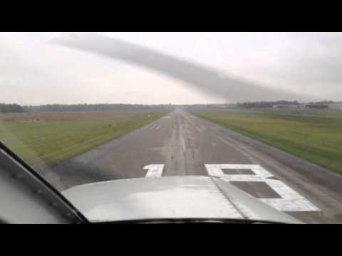 ILS 18 Clark County Airport