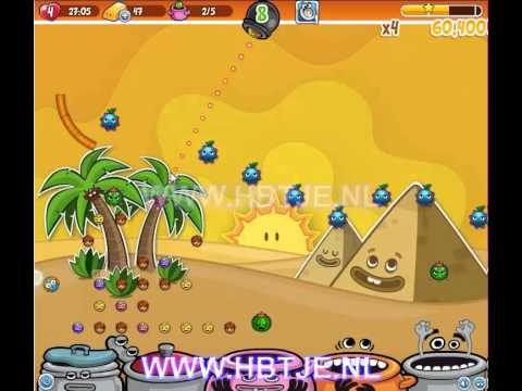Papa Pear Saga level 42
