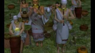 Guatavita. La leyenda del Dorado