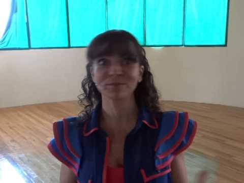 Entrevista a la actriz y cantante Mariana Garza