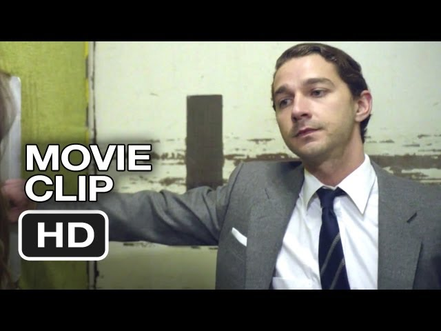 Nymphomaniac Movie CLIP - Jerôme (2013) - Lars von Trier Movie HD