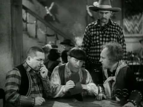 The Three Stooges episode 5 ( Horses Collars) 1935 full video