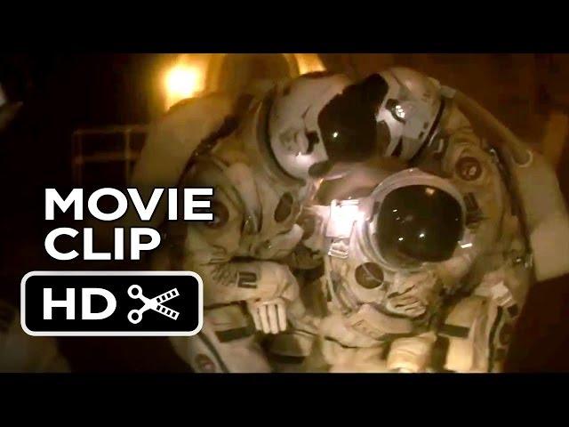 The Last Days On Mars Movie CLIP - What Happened? (2013) - Liev Schreiber Movie HD