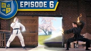 Video Game High School: Season 2 - Episode 6