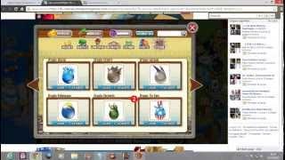 Hack De Ganhar Dragões De Graça Dragon City