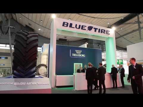 Trelleborg Press Conference - Agritechnica 2013