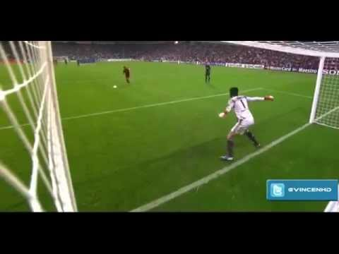 Chelsea - Bayern Munich  Final Champions League 2012 HD