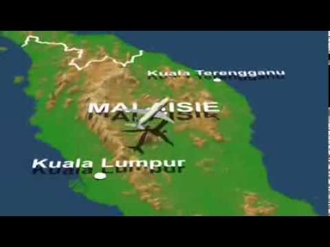 MALAYSIA AIRLINES CRASH 03 08 2014