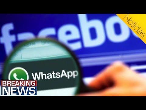 WhatsApp se deja querer por Facebook y el monopolio social