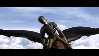 Dragon Trainer 2 Teaser Trailer Sottotitolato ITALIANO