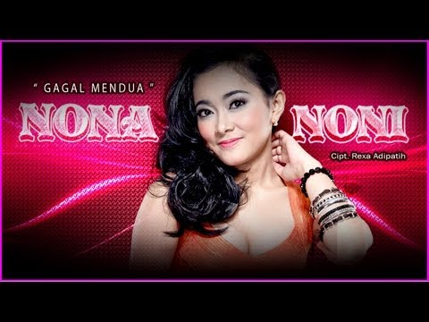 Nona Noni - Gagal Mendua - Karaoke HD - NSTV - TV Musik Indonesia
