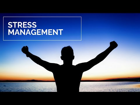5 Fun Stress Management Activities You Need to Try