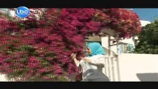 Ktir Salbe Show - ام خالد تحقق حلمها