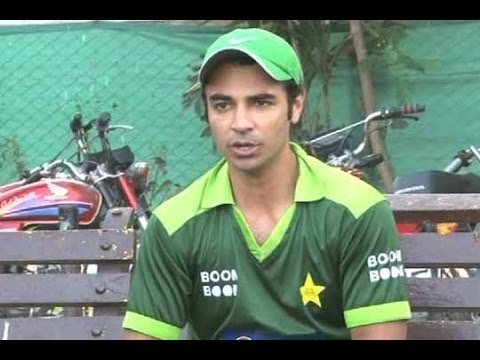 Dunya News-Butt wants PCB to treat banned players equally
