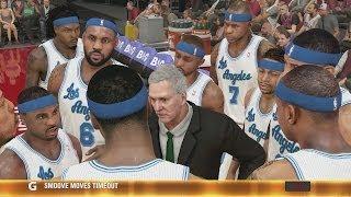 NBA 2K14 PS4 My Team Headbands Only