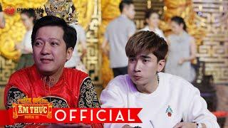 """Thiên đường ẩm thực 2   teaser Tập 7: Chi Dân lập kỷ lục """"không ai dám nhận""""."""