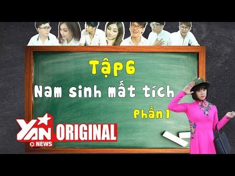 SchoolTV: Nam Sinh Mất Tích (Tập 6 Phần 1)
