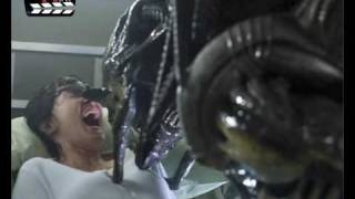 ALIENS VS PREDATOR 2 : REQUIEM