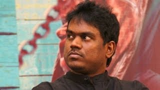 Connection between fathers and sons – Yuvanshankar Raja