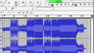 Audacity - Minus One/Remove Vocals of a song view on youtube.com tube online.