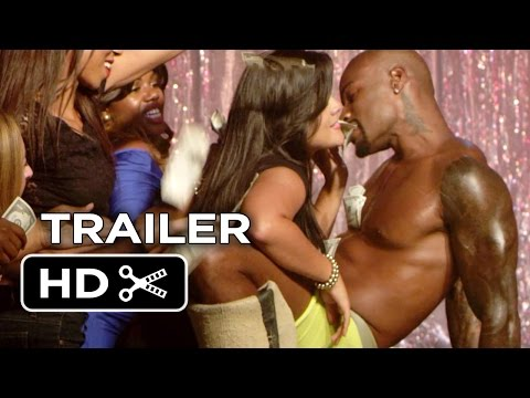 Chocolate City TRAILER 1 (2015) - Tyson Beckford, Carmen Electra Movie HD
