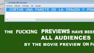 COMO EDITAR EL TEXTO DE UNA IMAGEN
