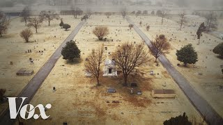 Why a US city is searching for mass graves
