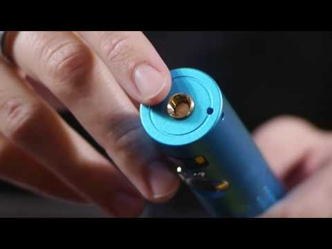 New Lavatube 2.5 - Volcano EU - E-Cigarettes