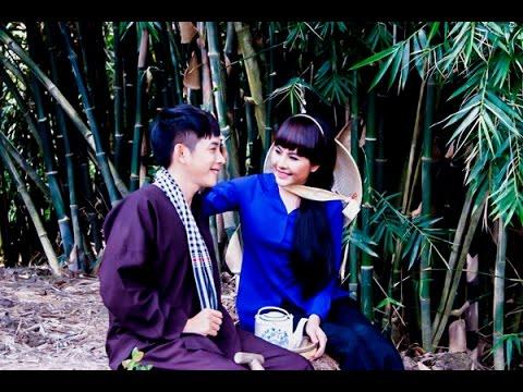 [MV] Liên Khúc Tình Lúa Duyên Trăng - Vân Trang & Hoàng Long