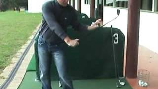 Number 7 Position In Golf Swing