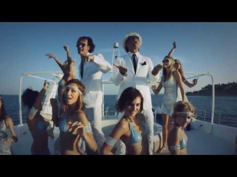 Los Locos & El 3Mendo - Toca Toca (Official Music Video)