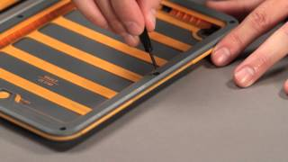 Instruction Video for ProGear Vault for iPad mini