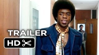 Get On Up Official Trailer #2 (2014) - James Brown Biography HD
