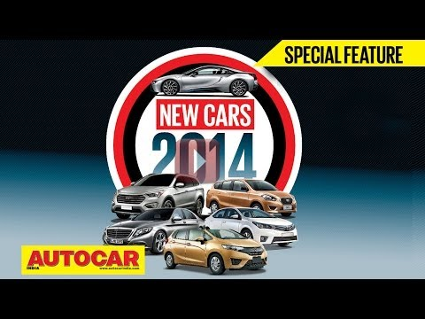 New Cars For 2014 | Feature | Autocar India